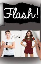 Flash! [Ruggarol] by zeneresthetic