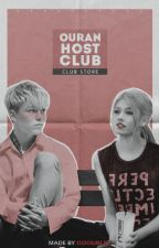 OURAN HOST CLUB; club store by isdoublev