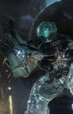 Destiny Chronicles: Malok by Descend34