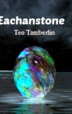 The Necromancer Trilogy - Eachanstone by Tess-Di-Inchiostro