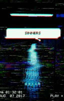 [Creepypasta OCs] Sinners - Reboot.