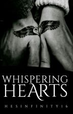 Whispering Hearts ~(Harry Styles) by hesinfinity16
