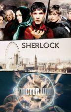 BBC Imagines by BlitzVan