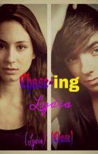 Chase-ing Lydia by gillyansomerhalder_x