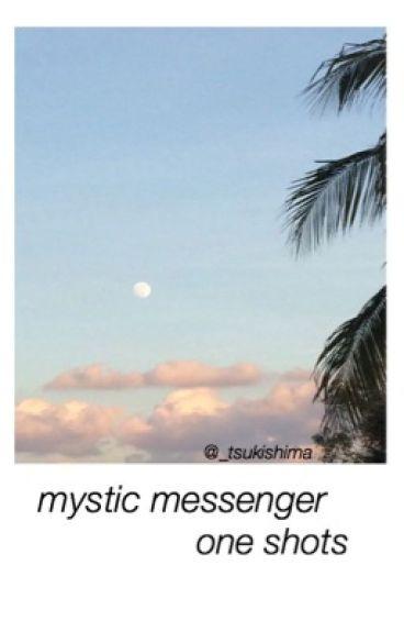 Mystic Messenger One-Shots