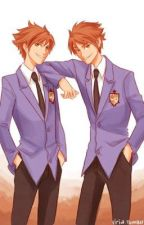 Hitachiin twins x reader (endless love) by KysLucy