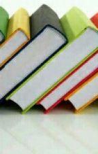 kumpulan novel keren by YuliAdhi