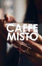Caffe Misto by limemilk