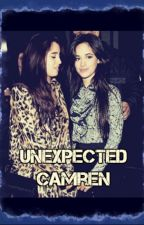 Unexpected (Camren) by Andreaverdugo99