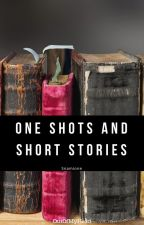 Snamione One Shots and Short Stories (Some Smut) by Out0fMyHead