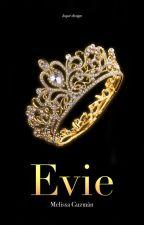 Evie  #P&P2017 #LGAMawards2017 #BookSilver by Mializeth18