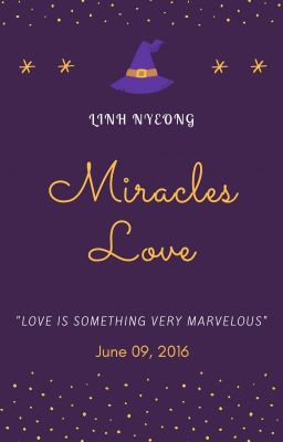 [Chuyển Ver][MONSTA X][JooKyun] Tình yêu diệu kỳ