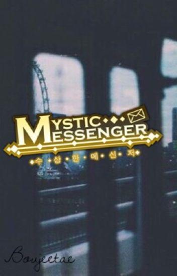|Mystic Messenger X Reader| {REQUESTS CLOSED}