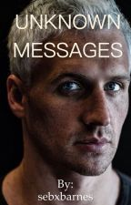 Unknown Messages • Ryan Lochte by sebxbarnes