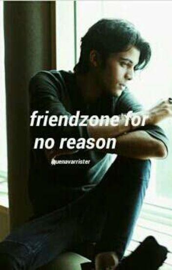 Friendzone For No Reason |Joerick|