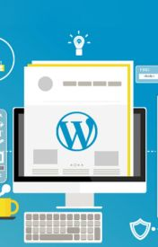 I will create an outstanding wordpress website by lawrenceid
