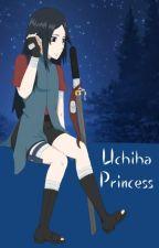 The Uchiha Princess (Naruto/OC/Reborn) by Anvelite