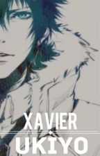   Xavier Ukiyo   by Cynical-Otaku