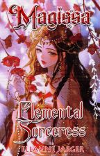 Magíssa: Elemental Sorceress by tatsumaki-chan