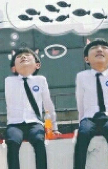 [Khải Nguyên/ Hoàn] [Đam mỹ] SAU KHI ĂN XONG XUỐNG TAY