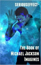 The Book of Michael Jackson Imagines by m-ilan