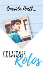 Corazones Rotos by steroline_moon