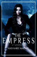 The Empress    Jack Wilder by madi_maree