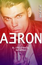 Aeron © [PAUSADA]  by therracia