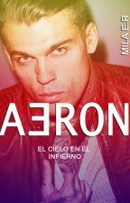 Aeron © by therracia