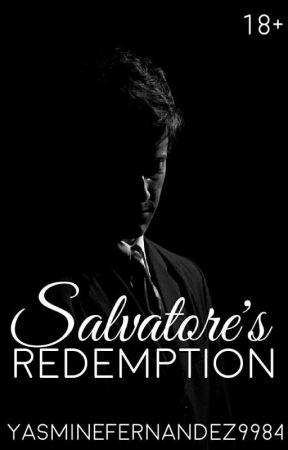Salvatore's Redemption (Mafia|ManxMan)  by YasmineFernandez9984