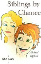 Siblings by chance ♡ Michael Clifford (5SOS) by She-Dark