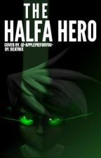 (DISCONTINUED)The Halfa Hero| Danny Phantom/Young Justice by Beatnix