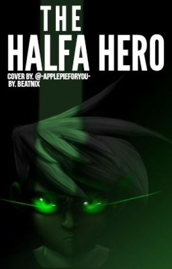 (DISCONTINUED)The Halfa Hero  Danny Phantom/Young Justice