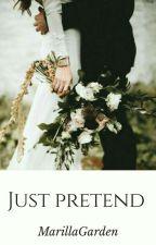 The Pretend Wife  by MarillaGarden