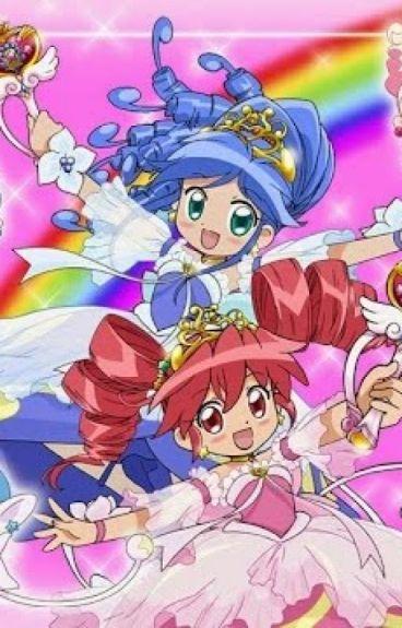 ( Fanfiction Twins Princess) Một câu chuyện khác