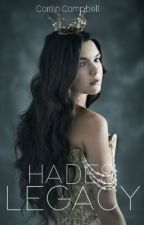 Hades Legacy (Hades Series #3) by _caitlinemma