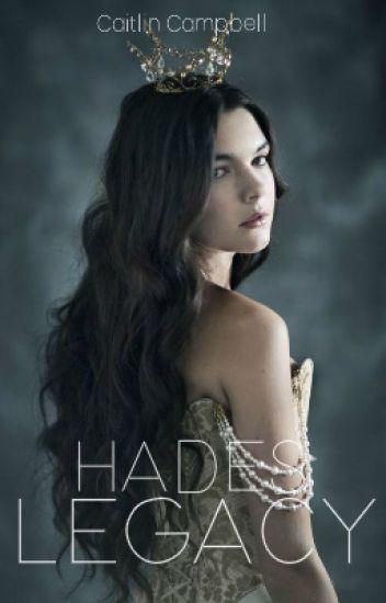 Hades Legacy (Hades Series #3)