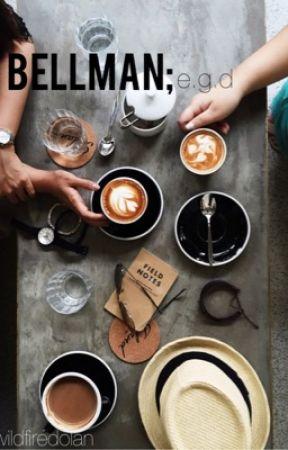 bellman  by wildfirebabe