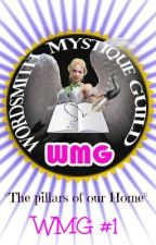 The Pillars of our Home by wmguild2016