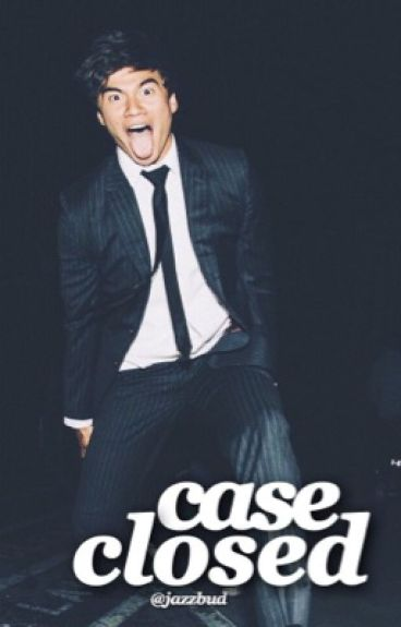 case closed // calum hood