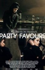 Party Favors  by BambiBailon