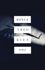 Theory | full album 'Wings' by LTG_since2014