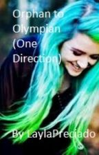 Orphan to Olympian (One Direction) by JackyVincentRules
