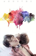 Colors 彡 YoonMin by AGUSTDS
