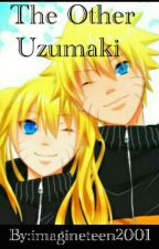 The Other Uzumaki by imagineteen2001