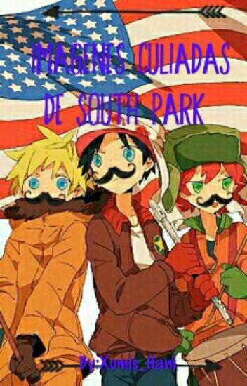 Imágenes culiadas De South Park :v