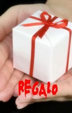 Regalo (Horror story) by awesomegeee