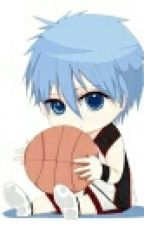 The Older Twin- Kuroko No Basket by DarkAngelNightWings