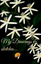 My Drawings & Esketches❤ by Simplehopes