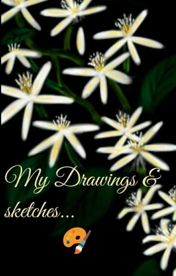 My Drawings & Esketches❤